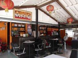 Restaurant Pataan