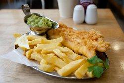 Harbourside Fish & Chips