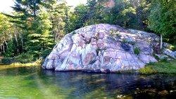 Killarney's Rocks