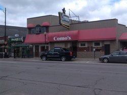 Como's Restaurant & Pizzeria