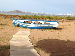 Chiringuito Punta de Lomas