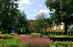 Bernardine Gardens