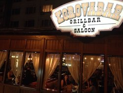 Korova Bar