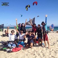 Freedom Kite School - Day Class