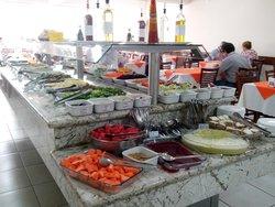 Saude E Sabor Restaurante Vegetariano