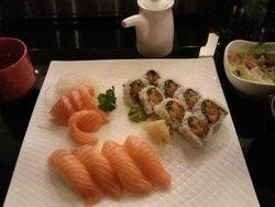 Japanese Restaurant Rikishi