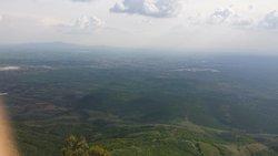 Cerro Del Cubilete o Cristo de la Montana