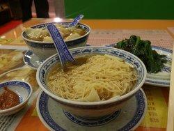 Mak's Noodle, Leighton Road, Causeway Bay