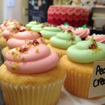 Cupcake & Dessert Walking Tour
