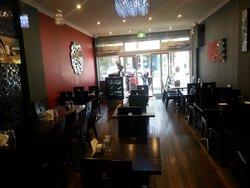 ICON Restaurant & cafe