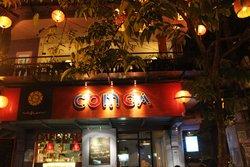 Comga Cafe & Restaurant
