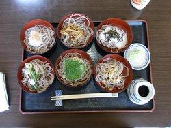 Sobadokoro Jokamachi