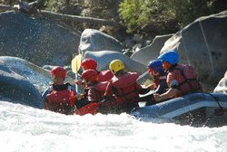 Anaconda Rafting