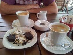 Gerda's Le cafe