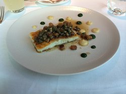 The BEST fish dish i have ever eaten!
