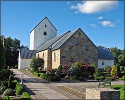 Gjol Church