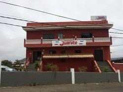 Restaurante - Bodegón Juanito