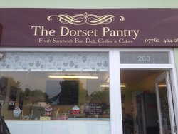 The Dorset Pantry