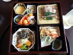 Kyoto Kitcho Nagoya