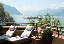 Hotel Royal Plaza Montreux