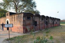 Swatantrata Senani Museum