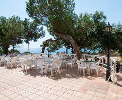 Café del Mar Bar at the H TOP Caleta Palace