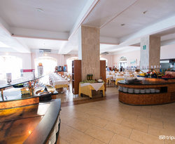 Mediterraneo Restaurant at the H TOP Caleta Palace