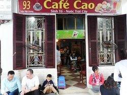 Cafe Cao