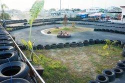 City Kart Racing Circuit Makati