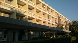 Hotel Alem Basko Polje