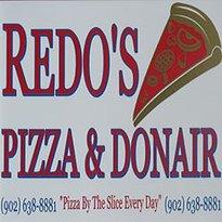 Redo's Pizza