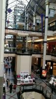 CambridgeSide Galleria Mall