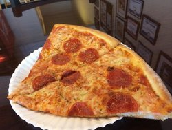 Jersey Guys Pizza