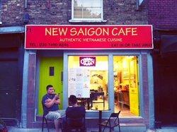 New Saigon Cafe