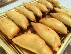 Panadería Las Palomas