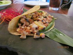 La Morena Oyster Bar