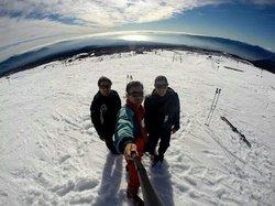 Centro de Ski Pucón