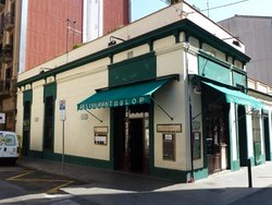 Taverna El Glop
