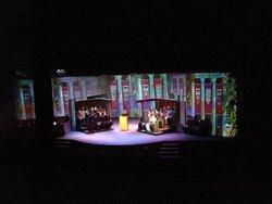 Pacific Repertory Theatre