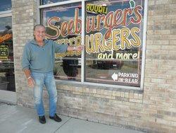 Seeburger's Cheeseburgers
