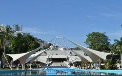 Centro Internacional de Convenciones Acapulco