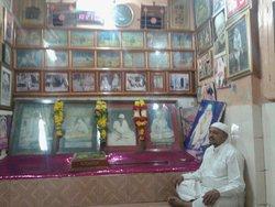 Adul Baba Cottage