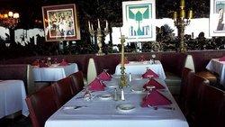 Hobnob Restaurant