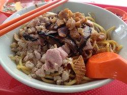 Lai Heng Mushroom Minced Meat Mee