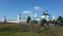Bobrenev Monastery