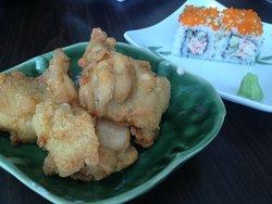 Shin Nichi Japanese Restaurant