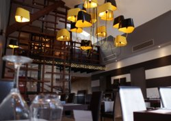 Le Patio Restaurant Contemporain