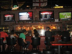 World of Beer - Altamonte Springs
