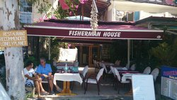 Fisherman House
