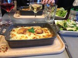 Brasserie Granvelle